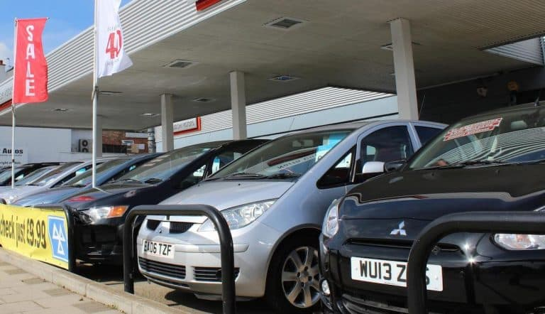 Car finance debt still at record levels in latest results