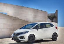 Honda Jazz gets new petrol engine