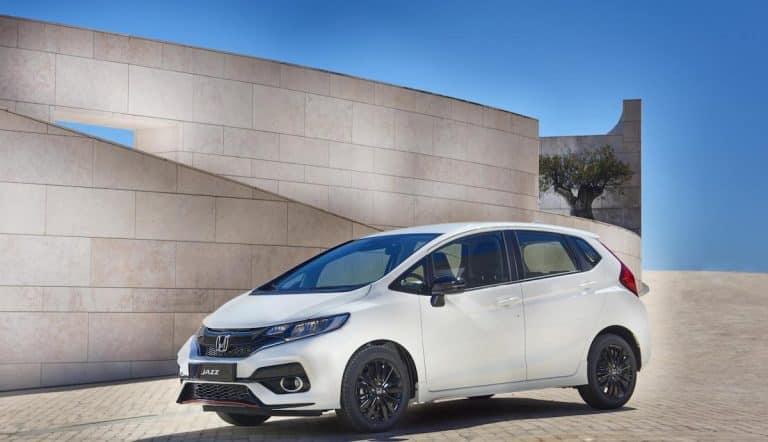 Facelifted Honda Jazz gets new petrol engine