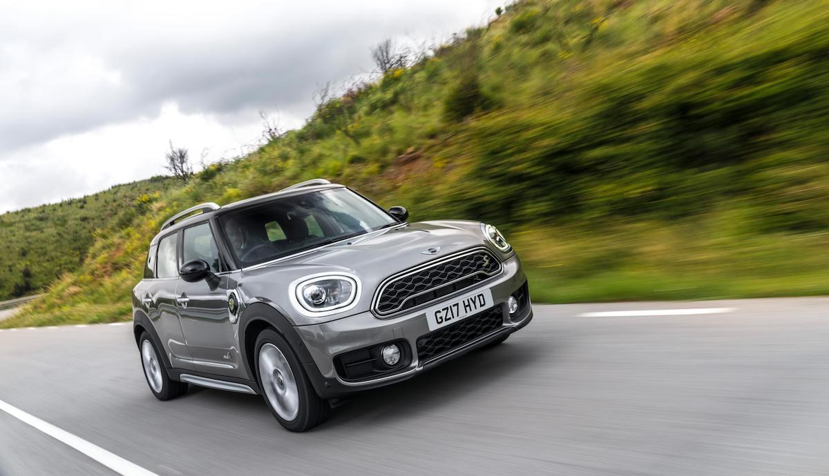 MINI announces part-exchange allowance for old diesels