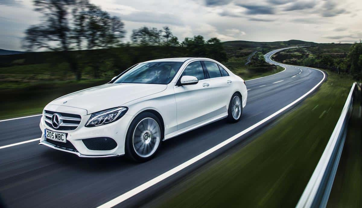 Mercedes-Benz diesel part-exchange allowance scrappage scheme