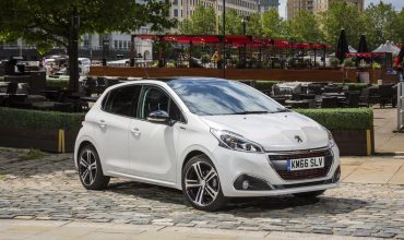 New Peugeot 208 finance offers