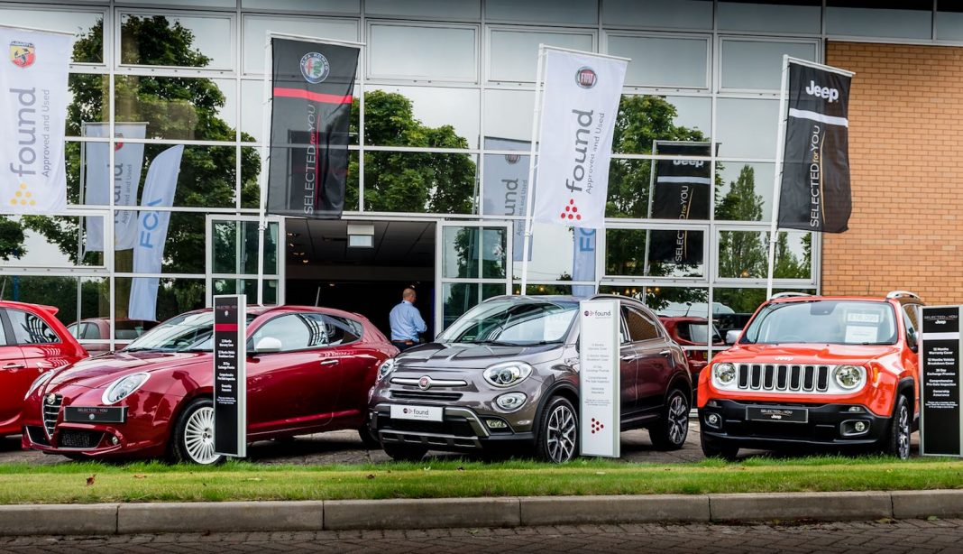 Dispatches - a car sales executive responds