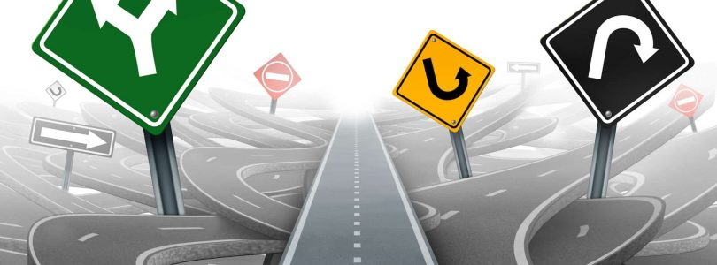 What are your options at the end of a PCP?