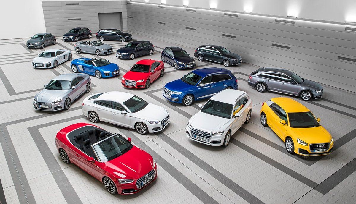 Audi Scrappage The Car Expert