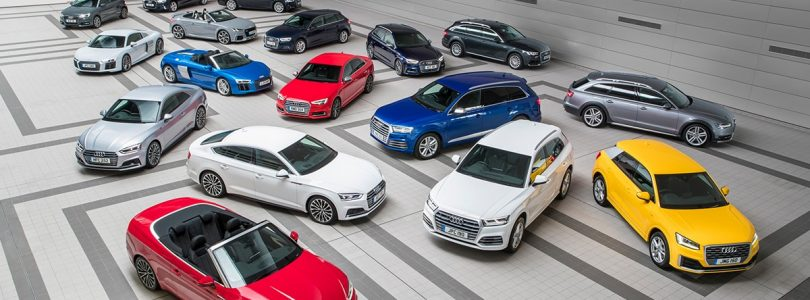 Audi Scrappage The Car Expert