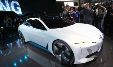BMW iVision Dynamics The Car Expert