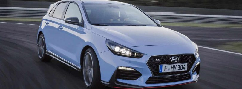 Hyundai i30 N The Car Expert