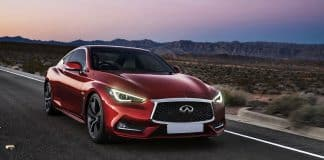 Infiniti Q60 S coupé review 2017 | The Car Expert