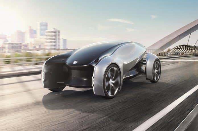 Jaguar Future-Type The Car Expert