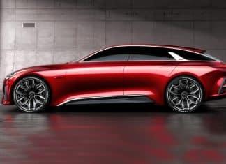 Kia Proceed Concept The Car Expert