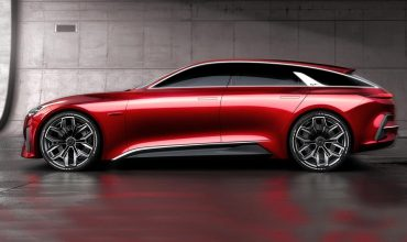 Kia Proceed Concept The Car Expert
