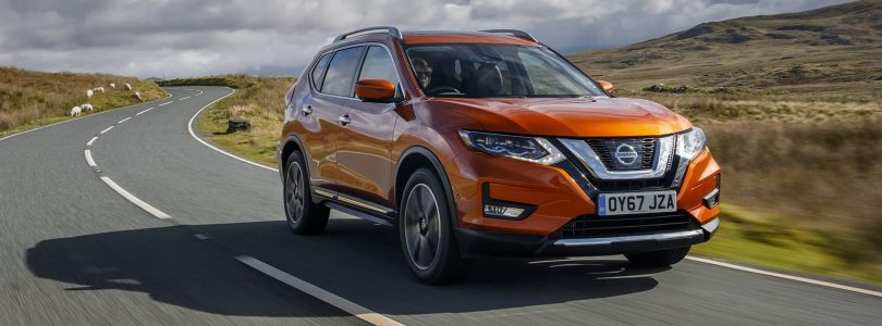Nissan X-Trail review 2017 | The Car Expert
