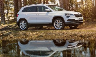 Skoda Karoq The Car Expert