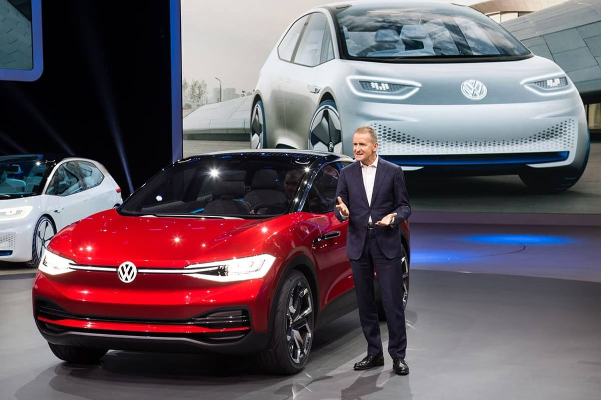 Volkswagen ID Cross The Car Expert