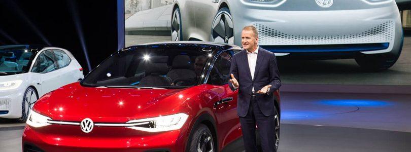 Volkswagen ID Cross The Car Expert
