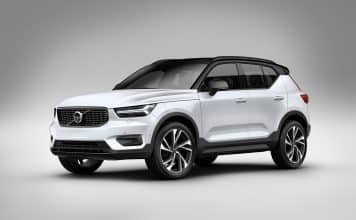 Volvo XC40 The Car Expert