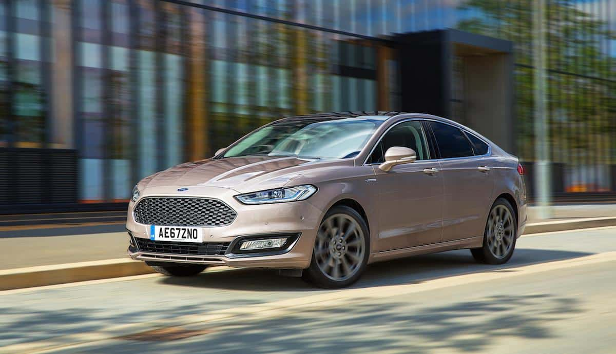 Ford-Mondeo-Vignale-front