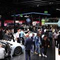 Frankfurt motor show 2017 highlights (The Car Expert)