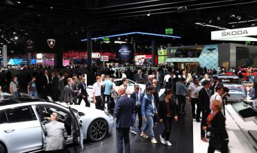 Frankfurt motor show 2017 highlights (The Car Expert)