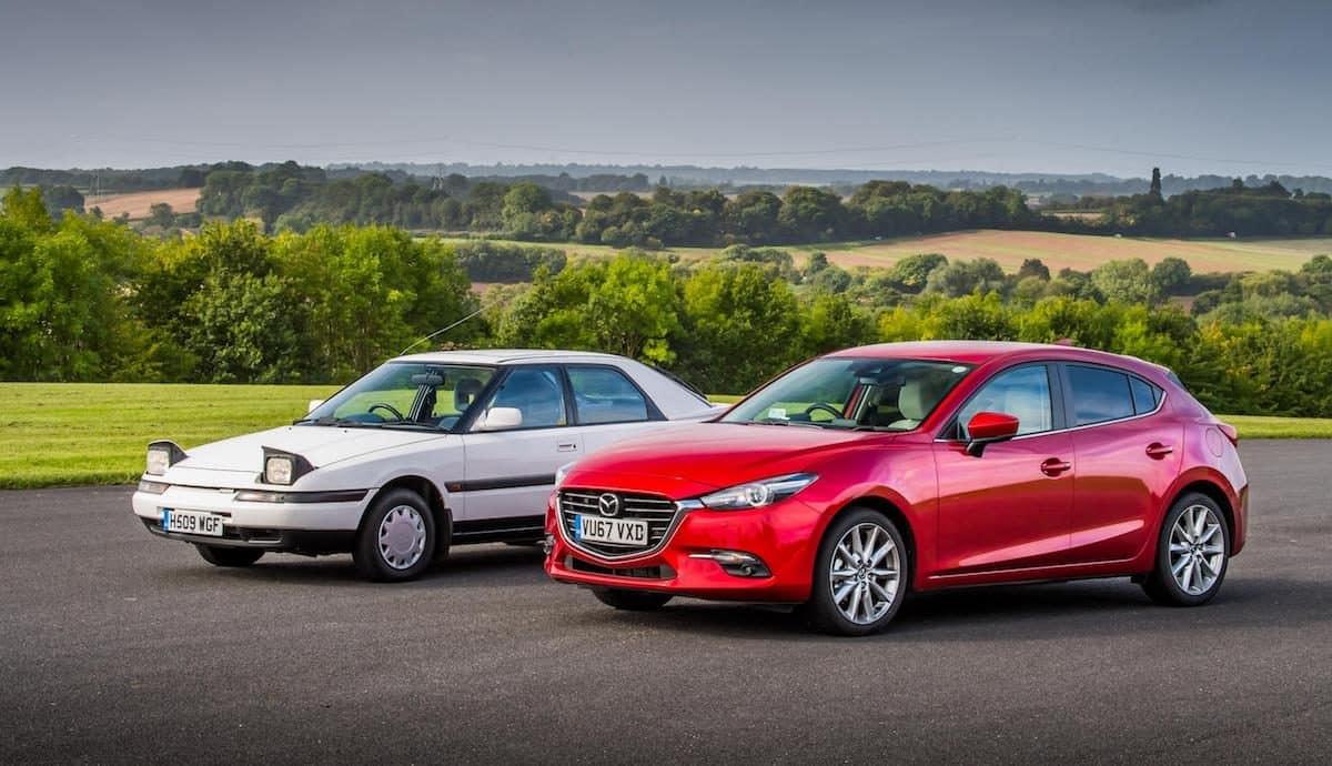 Mazda scrappage scheme 2017