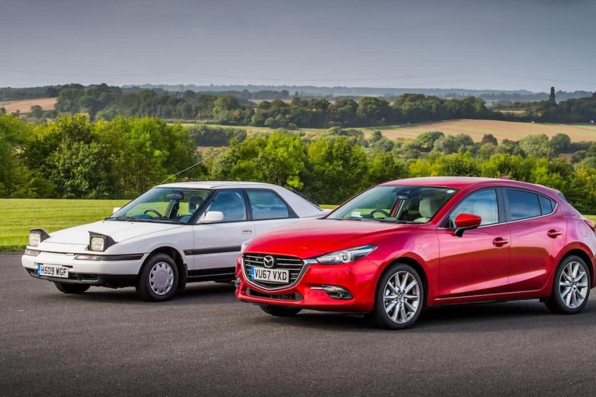 Mazda gets on the scrappage scheme bandwagon | The Car Expert