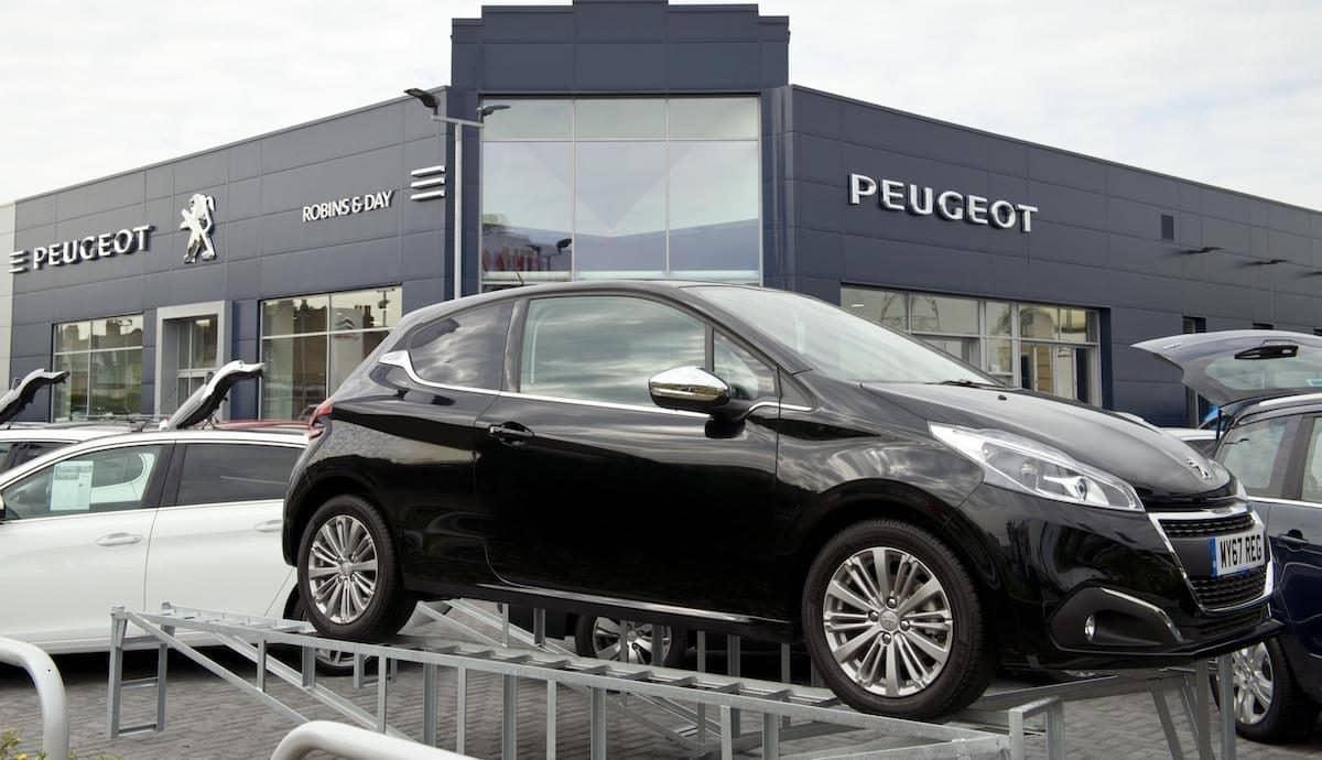 PSA scrappage scheme announced for Peugeot, Citroen and DS Automobiles