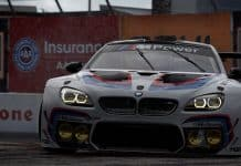 Project Cars 2 screenshot BMW (The Car Expert)