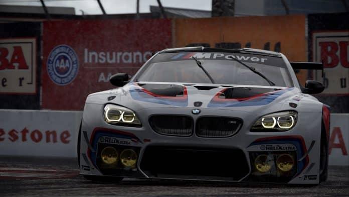 Project Cars 2 screenshot BMW (The Car Expert)