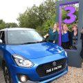 Suzuki sponsors The X Factor on TV3 in Ireland