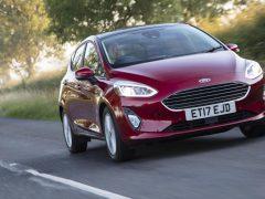 The Car Expert new car reviews   Superminis - Ford Fiesta