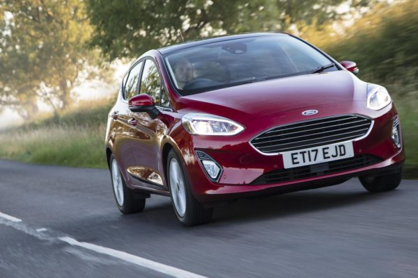 The Car Expert new car reviews | Superminis - Ford Fiesta