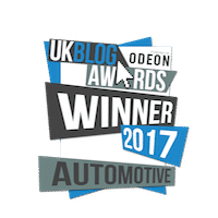 Winner, Best Automotive Blog 2017 | The Car Expert