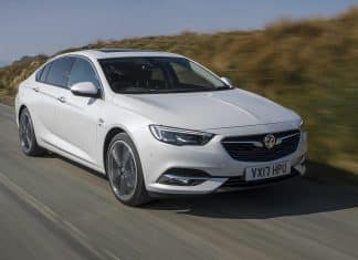 Vauxhall Insignia Grand Sport review 2017 | The Car Expert