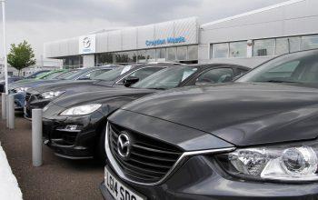 New car sales crisis