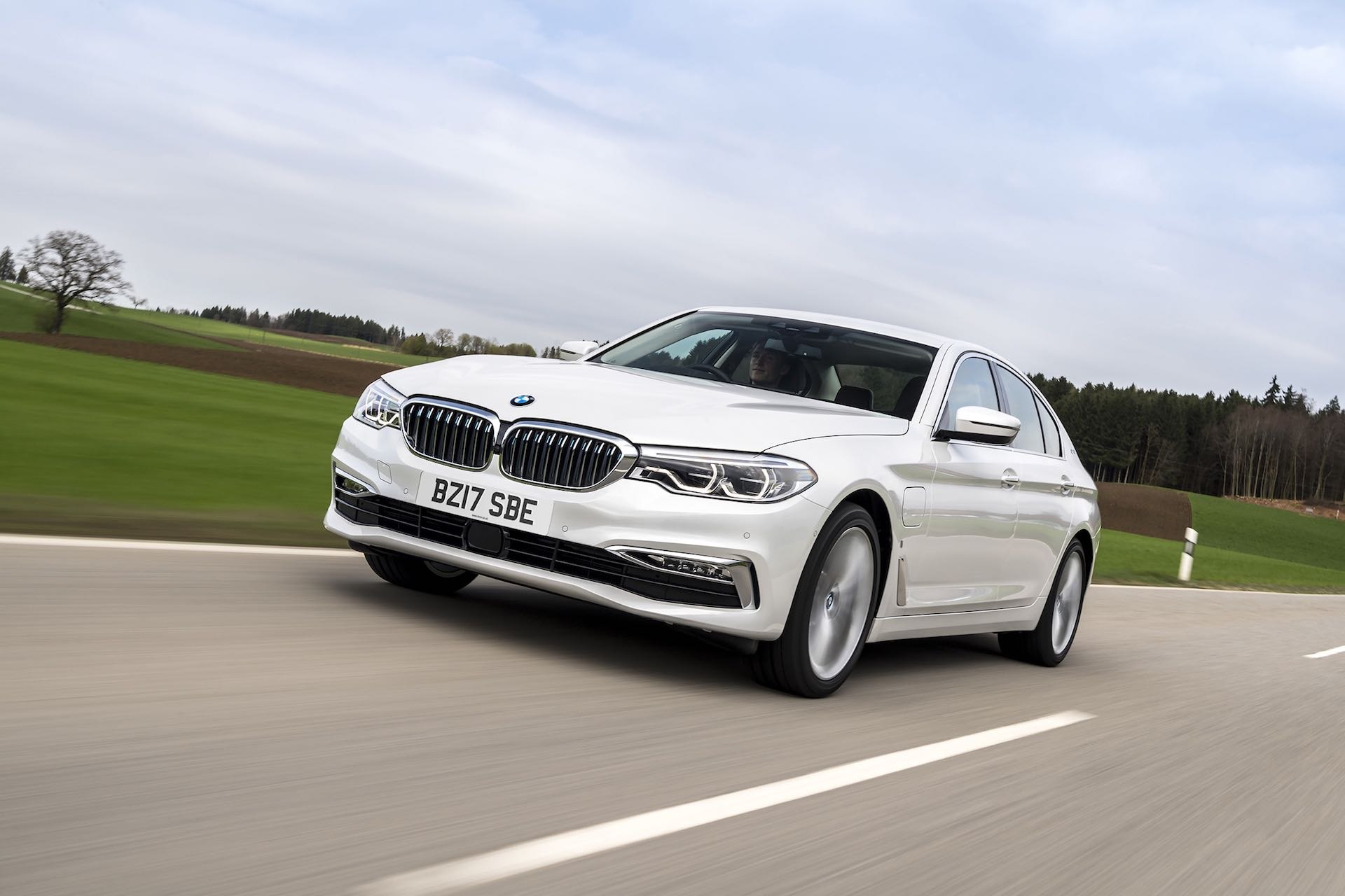 BMW 5 Series review   The Car Expert   New car reviews 2017