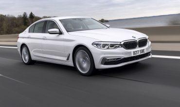 BMW 5 Series review | New car reviews 2017 | The Car Expert