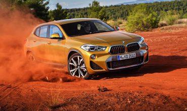 BMW X2 The Car Expert