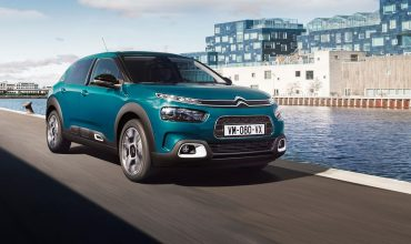 Citroën C4 Cactus the Car Expert