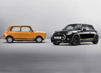 MINI 1499 GT The Car Expert