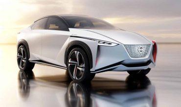 Nissan iMx The Car Expert