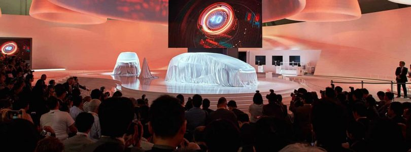 Tokyo Auto Show The Car Expert
