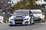 Subaru driver Ashley Sutton has won the 2017 British Touring Car Championship (BTCC)