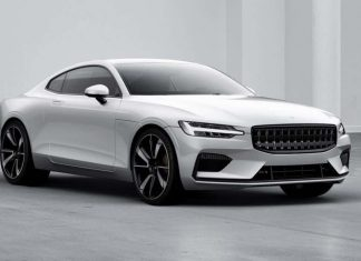 Polestar 1 (totally not a Volvo) - The Car Expert