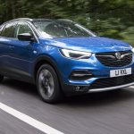 Vauxhall Grandland X review 2017 (The Car Expert)