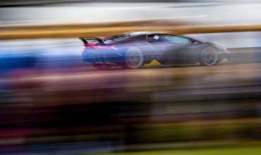 Lamborghini Centenario - Goodwood Festival of Speed 2017