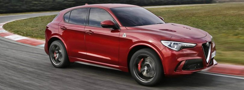 Alfa Romeo Stelvio Quadrifoglio The Car Expert