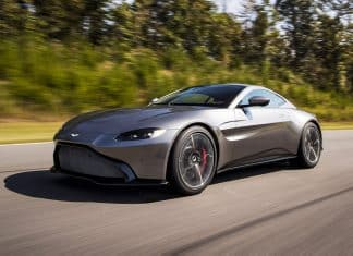 Aston Martin Vantage The Car Expert