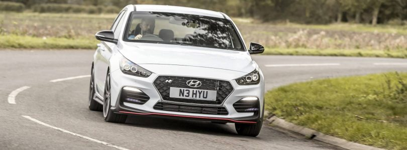 Hyundai i30 N review (The Car Expert)