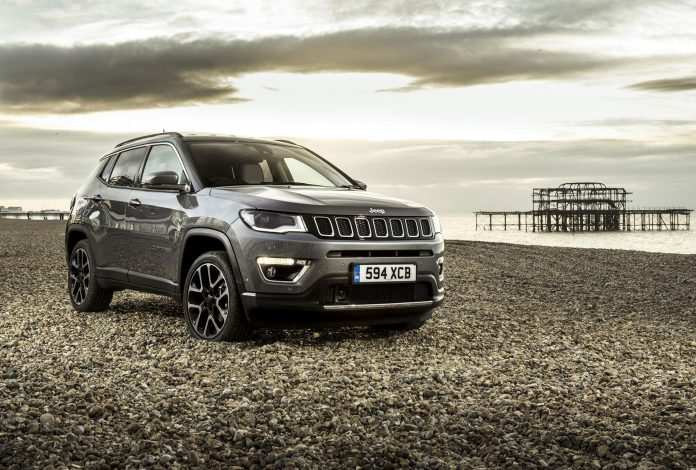 Jeep Compass The Car Expert